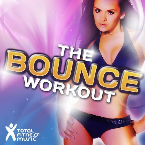 The Bounce Workout 138bpm-150bpm For Aerobics 32 Count, Running