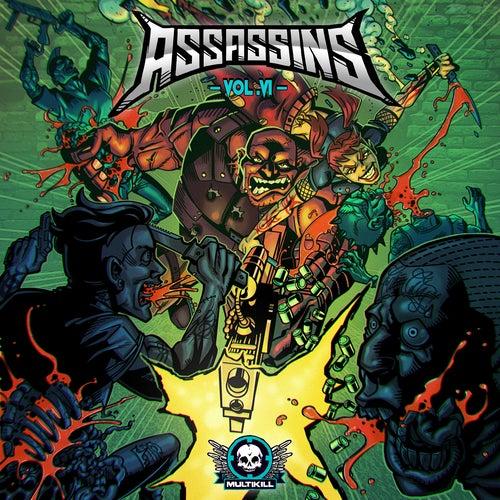 Assassins Vol. 6