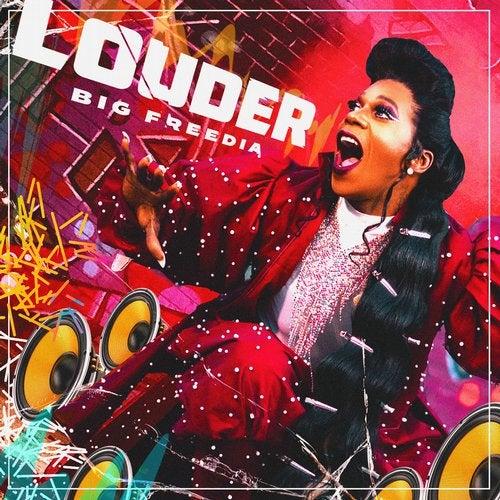 Louder (feat. Icona Pop)