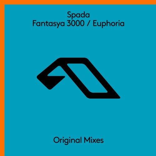 Fantasya 3000 / Euphoria