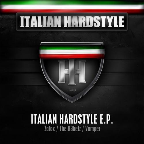 Italian Hardstyle 018 - Italian Hardstyle EP