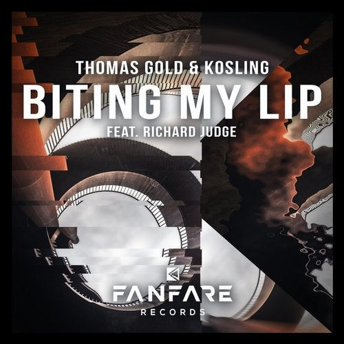 Biting My Lip feat. Richard Judge