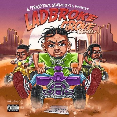 Ladbroke Grove (Remix) [feat. General Levy & Novelist]