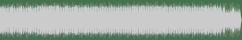 Baguk Perez - Inner Heat (Original mix) [HR records] Waveform