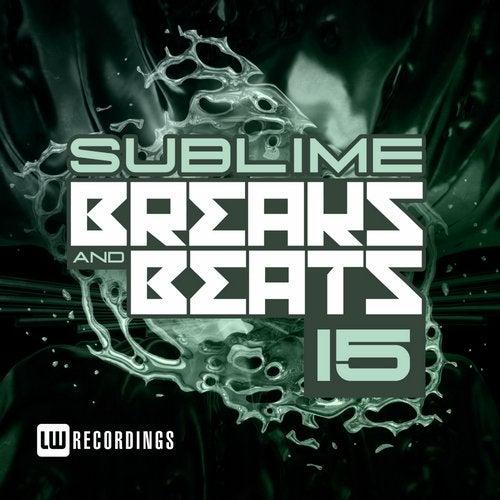 Sublime Breaks & Beats, Vol. 15