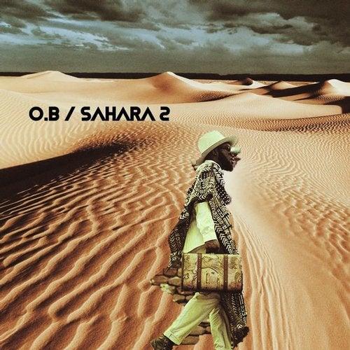 SaharRA EP2