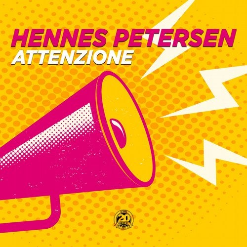 Hennes Petersen - Attenzione