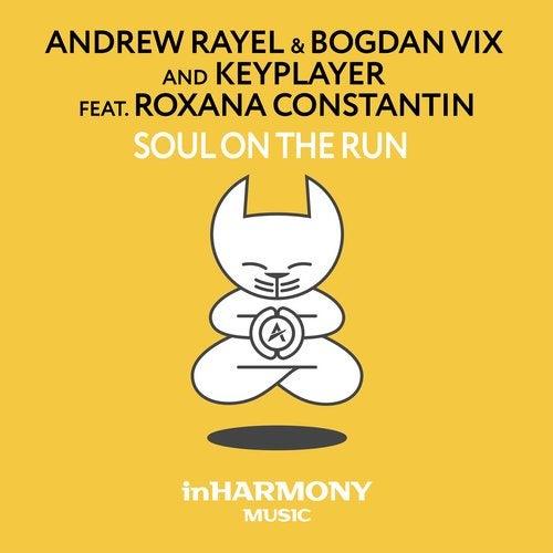 Soul On The Run feat. Roxana Constantin