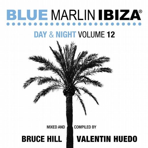 Blue Marlin Ibiza Night & Day, Vol. 12 SMILAXX451DIG FLAC