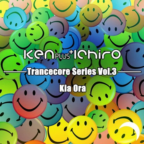 Trancecore Series Vol.3