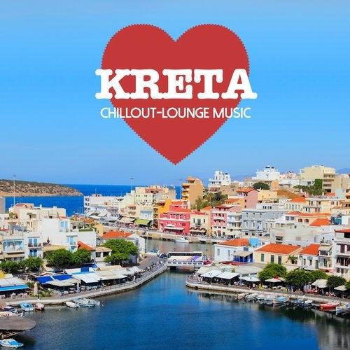 Kreta Chillout-Lounge Music: 200 Songs
