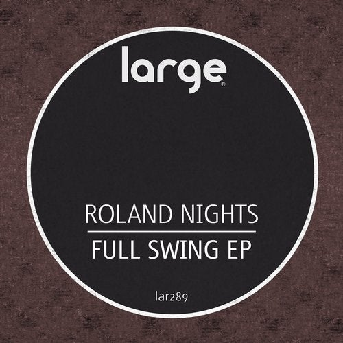 Roland Nights Tracks & Releases on Beatport