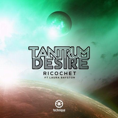 Ricochet Feat Laura Bayston