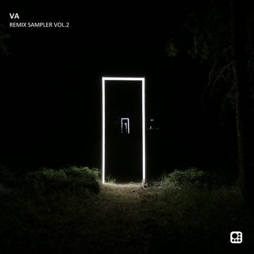 VA Remix Sampler Vol.2