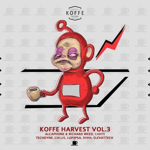 Koffe Harvest, Vol. 03