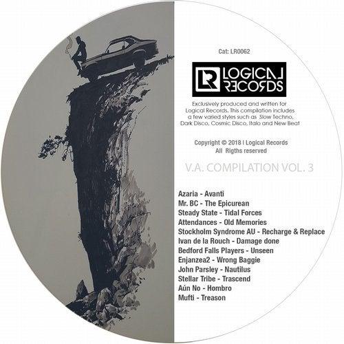 L.R. Compilation Vol. 003