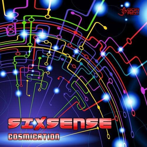 Cosmication               Original Mix