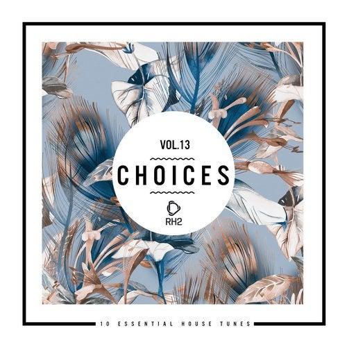 Choices - 10 Essential House Tunes, Vol. 13
