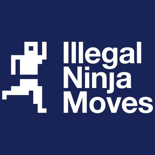 illegal ninja moves releases artists on beatport
