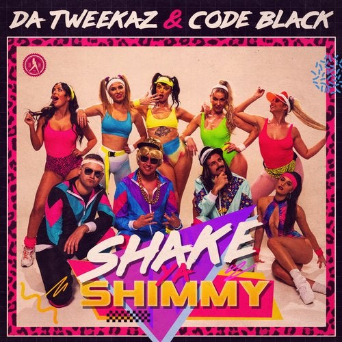 Shake Ya Shimmy