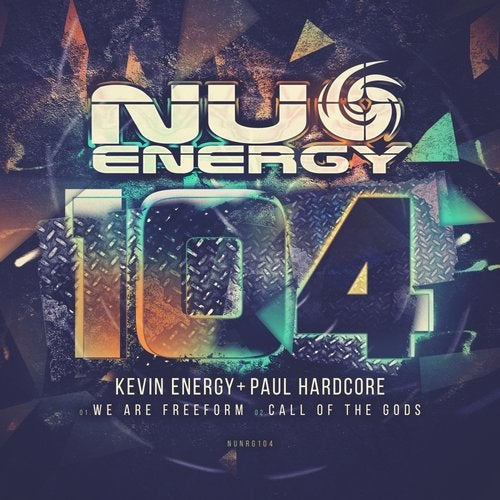 Nu Energy 104