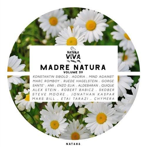 Madre Natura Volume 39