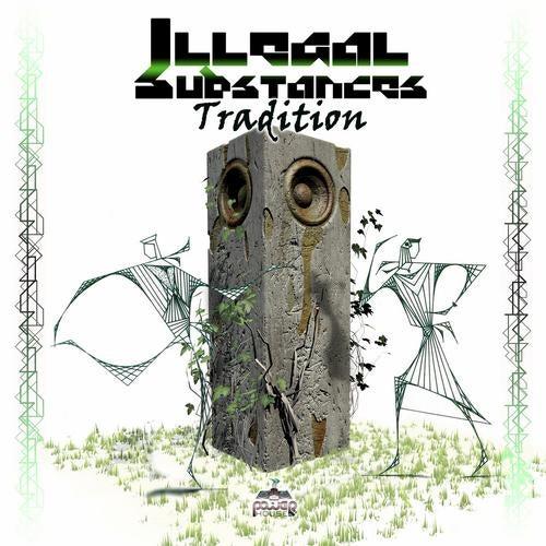 Night Substances               Original Mix