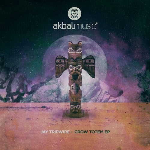 Crow Totem EP