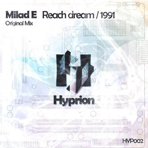 Reach Dream / 1991