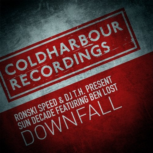 Downfall feat. Ben Lost