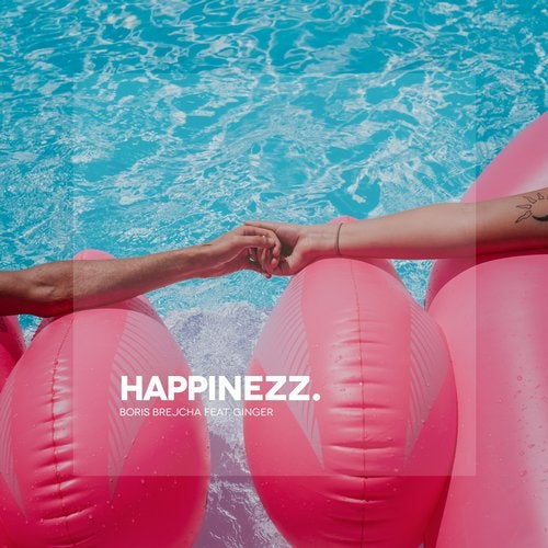 Happinezz feat. Ginger