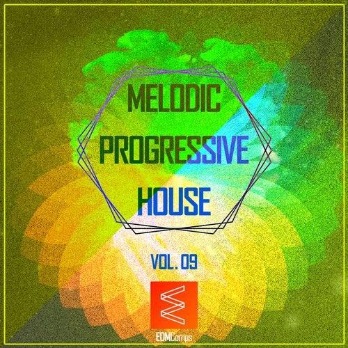 Melodic Progressive House, Vol. 09