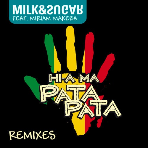 Hi-a Ma (Pata Pata) Feat  Miriam Makeba (Sean Finn Remix) by