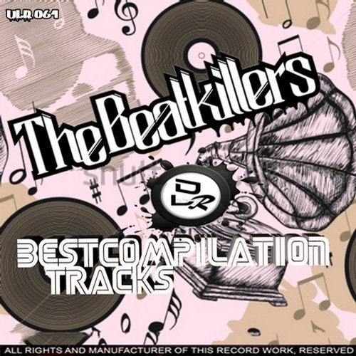 The Best Compilation of The Beatkillers