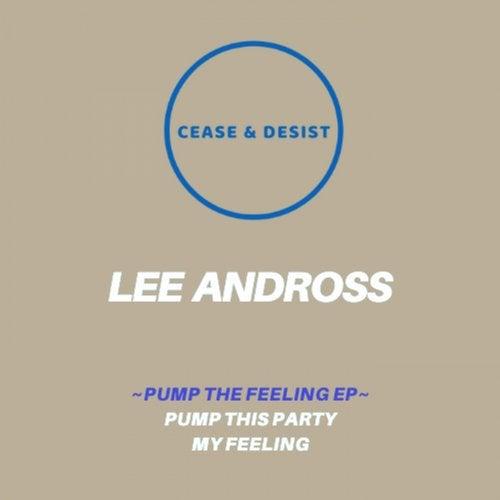 Pump The Feeling EP