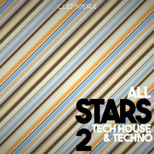 All Stars - Tech House & Techno 2