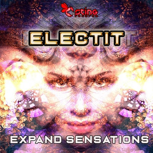 Expand Sensations               Original Mix