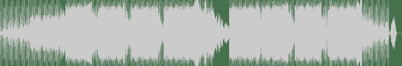 Fierce, Zero T - In Circles (Original Mix) [Metalheadz] Waveform