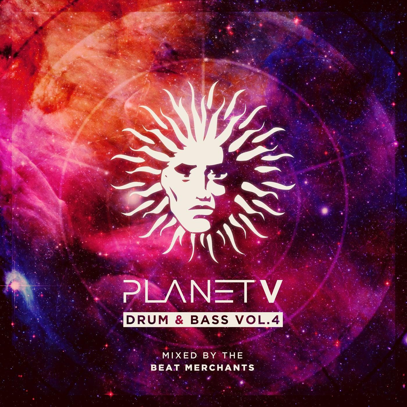 Planet V - Drum & Bass Vol. 4