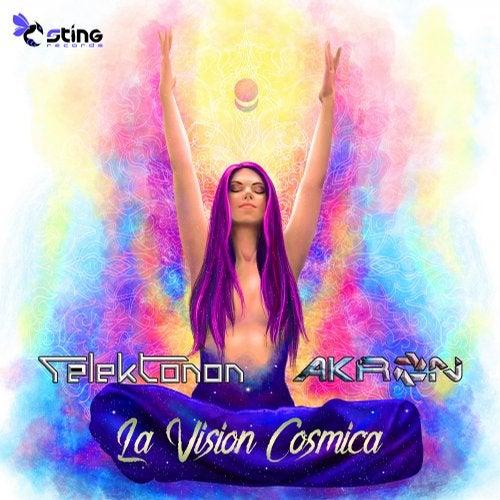La Vision Cosmica               Original Mix