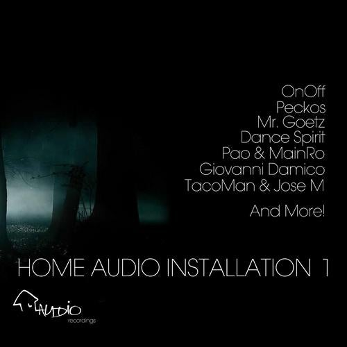 Home Audio Installation 1 from Home Audio Recordings on Beatport