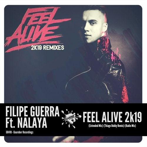 Feel Alive 2k19