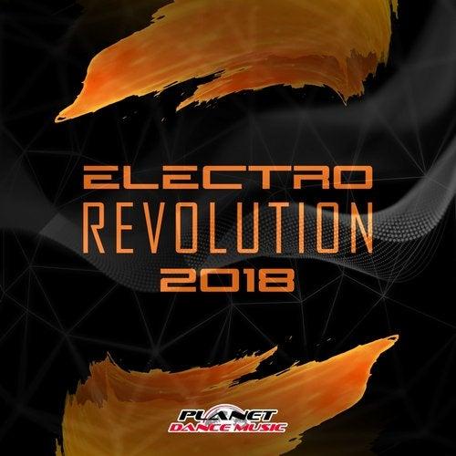 Electro Revolution 2018