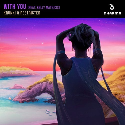 With You (feat. Kelly Matejcic)