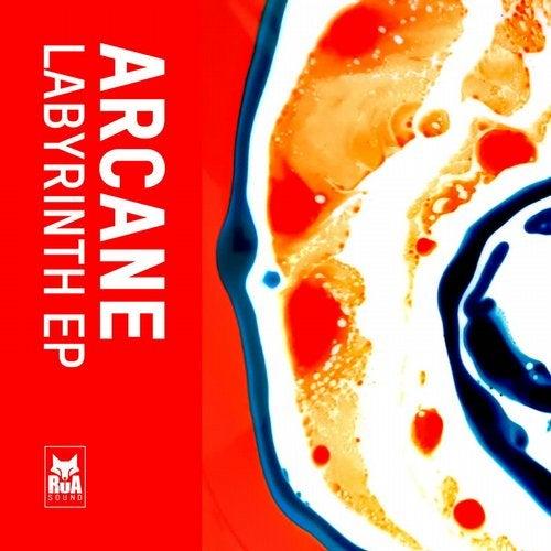 Arcane - Labyrinth EP [RUA011]