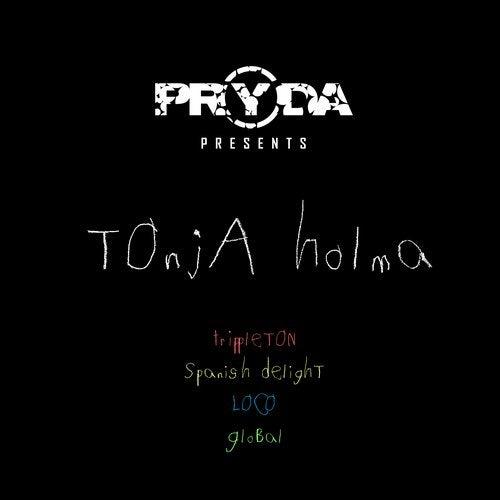Tonja EP