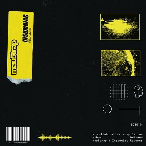 mau5trap x Insomniac Records: Volume 2