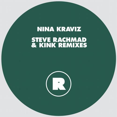 Steve Rachmad and KiNK Remixes