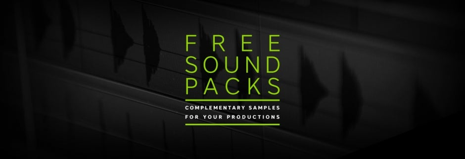 Free Sound Packs For Your Productions :: Beatport Sounds