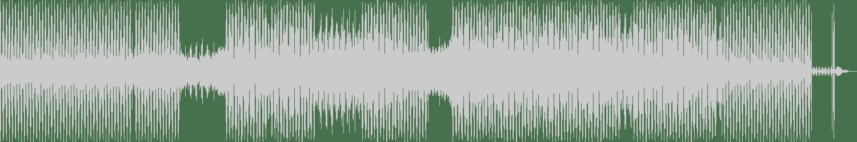 Gabo Martin - Altaïr (Original Mix) [Mystic Carousel Records] Waveform